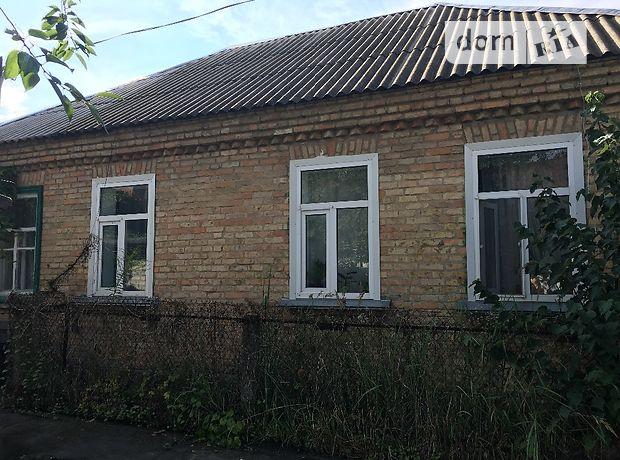 Продажа части дома, 34м², Черкассы, р‑н.Казбет, Крылова улица