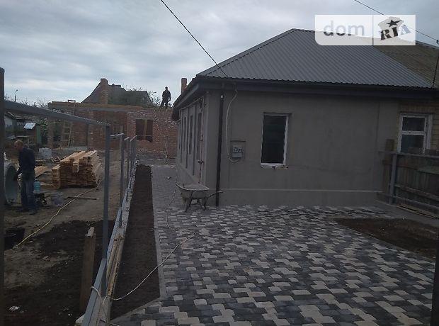 Продажа части дома, 52м², Черкассы, р‑н.Казбет, Почтовый переулок