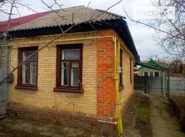 Продаж частини будинку, 45м², Черкаси, р‑н.Водоканал-Невського, Нестеренка вулиця