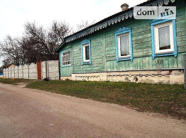 Продажа части дома, 51м², Чернигов, р‑н.Деснянский, Фикселя улица