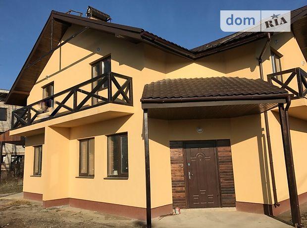 Продаж частини будинку, 105м², Київська, Ірпінь, р‑н.Ірпінь, Сергія Єсеніна вулиця