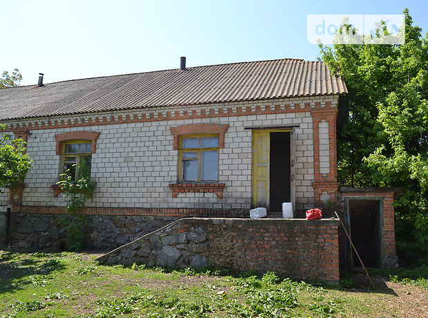 Продажа части дома, 74м², Винницкая, Литин, c.Кожухов, Луговая улица