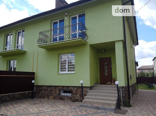 Продажа части дома, 200м², Львов, c.Рудно, Коновальца Евгения улица