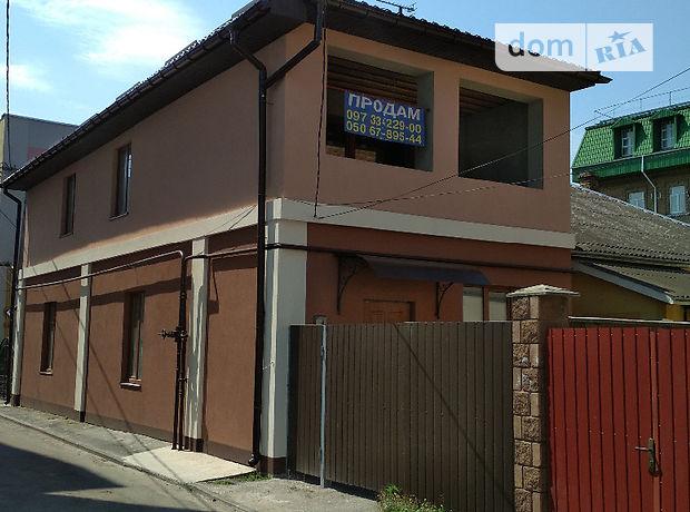 Продажа части дома, 104м², Ровно, р‑н.Центр, Почтовая улица