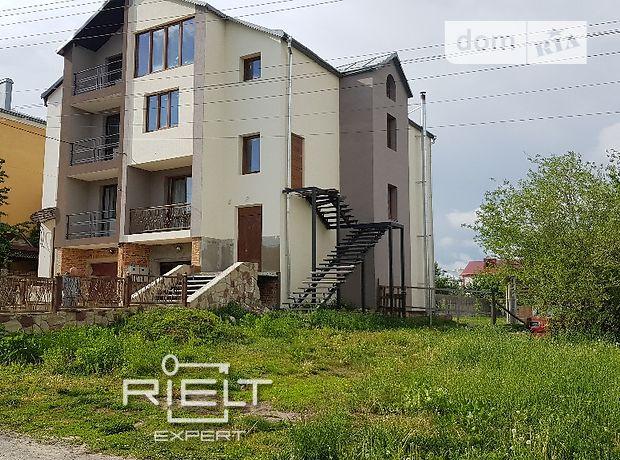 Продажа части дома, 145м², Тернополь, c.Подгородное, Стуса Василия улица
