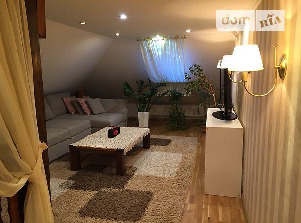 Продажа части дома, 97м², Ужгород, р‑н.Центр, Брестская улица