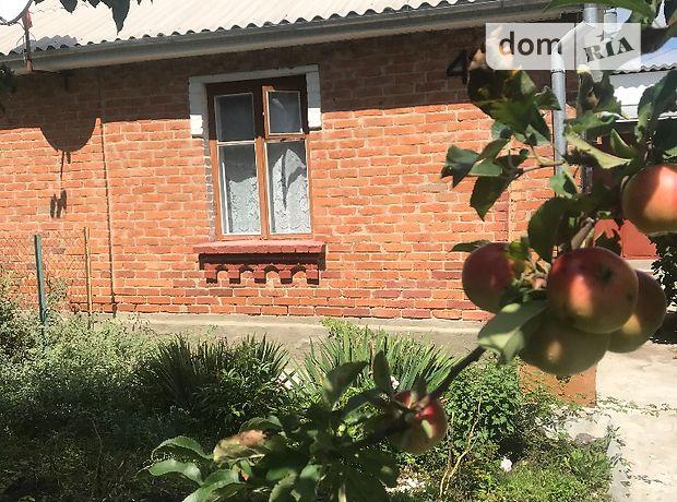 Продажа части дома, 50м², Винница, р‑н.Электросеть, Вишенка переулок