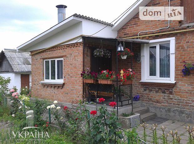 Продажа части дома, 65м², Винница, р‑н.Электросеть, Вишенка переулок