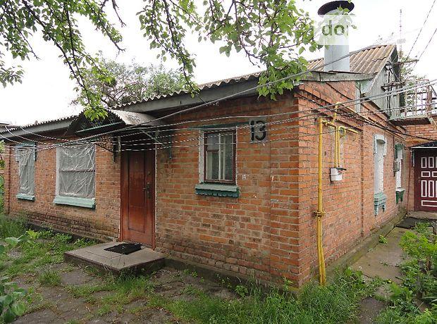 Продажа части дома, 54.9м², Винница, р‑н.Хутор Шевченко, Мамина-Сибиряка улица