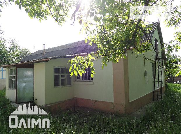 Продажа части дома, 112м², Винница, р‑н.Лука-Мелешковская, Украинская улица