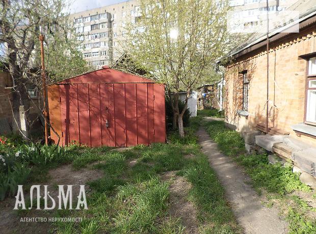 Продаж частини будинку, 55м², Вінниця, р‑н.Центр, Матроса Кішки вулиця