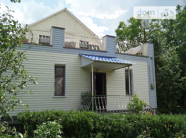 Продажа части дома, 150м², Винница, c.Винницкие Хутора, Зеленый переулок