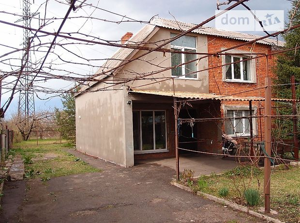 Продажа части дома, 124.9м², Запорожье, р‑н.Шевченковский, Автодорожная улица