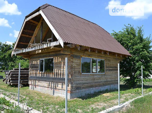 Продажа дачи, 55м², Киевская, Киево-Святошинский, c.Горбовичи, Киевская улица