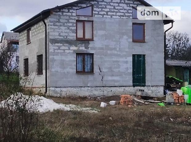 двухкомнатная дача c мансардным этажом, 95 кв. м, газобетон. Продажа в Острове (Тернопольская обл.) фото 1