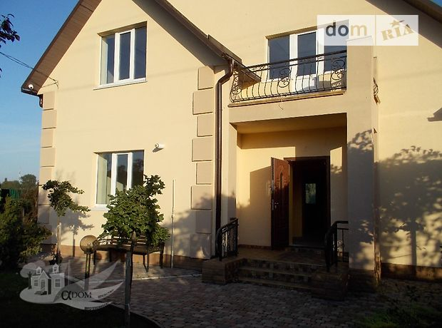 Продажа дома, 208м², Киевская, Белая Церковь, c.Узин, Садовая улица