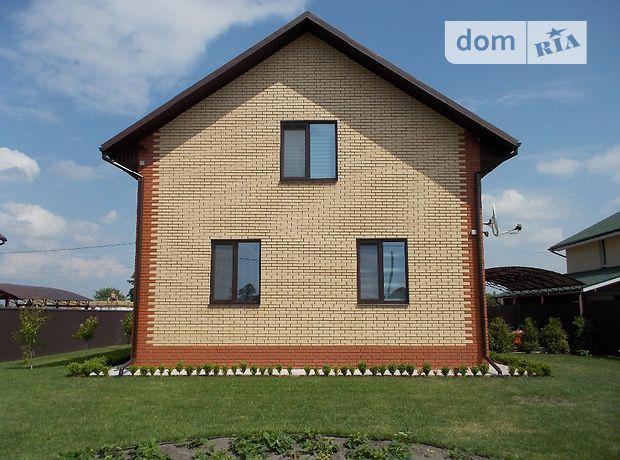 Продаж будинку, 160м², Київська, Бориспіль, р‑н.Бориспіль, Коцюбинского улица