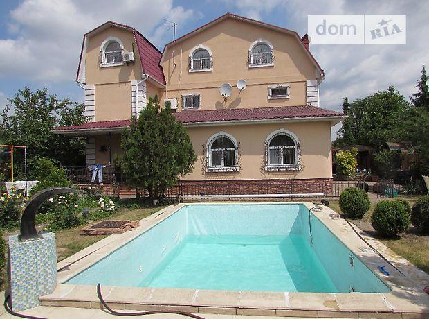 Продажа дома, 480м², Киевская, Борисполь, р‑н.Борисполь, Остапа Вишни улица