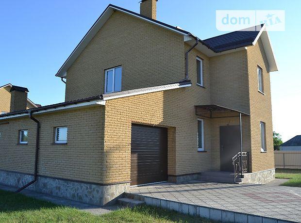 Продажа дома, 190м², Киевская, Борисполь, c.Глубокое, Виноградная улица
