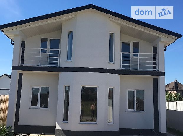 Продаж будинку, 110м², Київська, Бориспіль, c.Гора, Степная улица