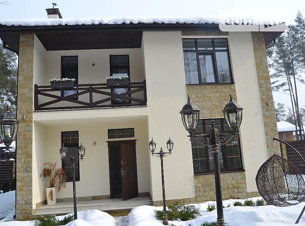 Продажа дома, 160м², Киевская, Буча, р‑н.Буча, Революции улица
