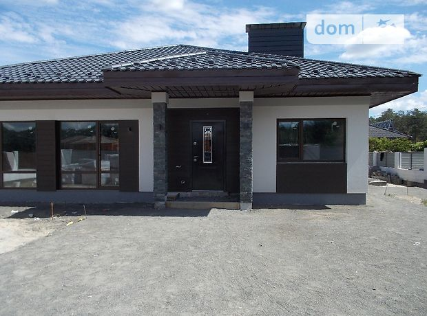 Продажа дома, 138м², Киевская, Буча, р‑н.Буча, Ивана Мазепы улица
