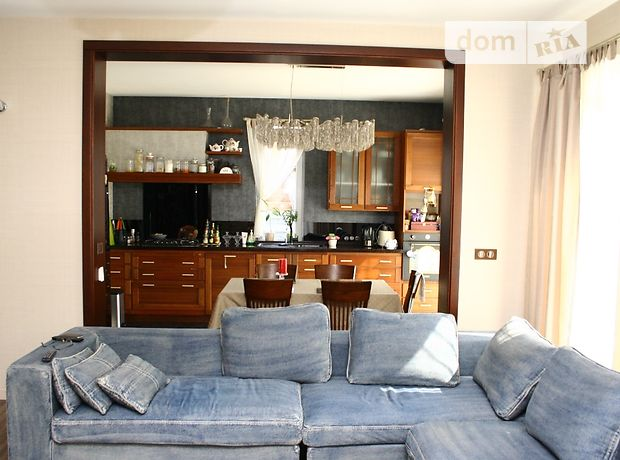 Продажа дома, 170м², Киевская, Буча, р‑н.Буча, Маршала Малиновского улица