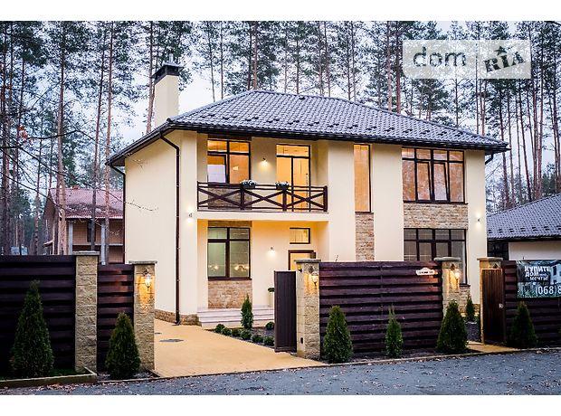 Продажа дома, 169м², Киевская, Буча, р‑н.Буча, Революции улица, дом 5В
