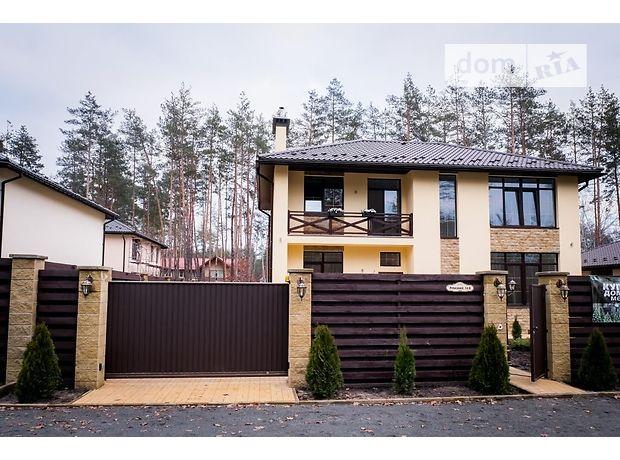 Продажа дома, 169м², Киевская, Буча, р‑н.Буча, Революции улица