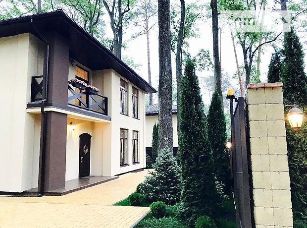 Продажа дома, 155м², Киевская, Буча, р‑н.Буча, Розы Люксембург