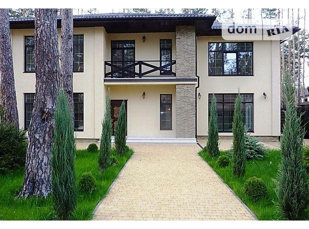 Продажа дома, 180м², Киевская, Буча, р‑н.Буча, Розы Люксенбург