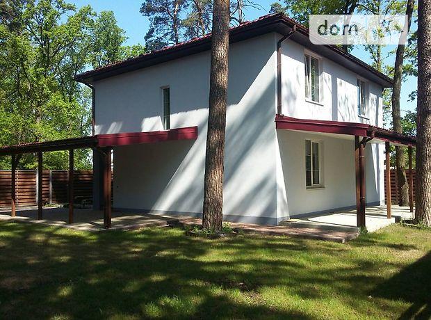 Продажа дома, 170м², Киевская, Буча, р‑н.Буча, Веревки улица