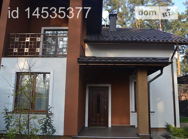 Продажа дома, 168м², Киевская, Буча, р‑н.Буча, Михайловская улица