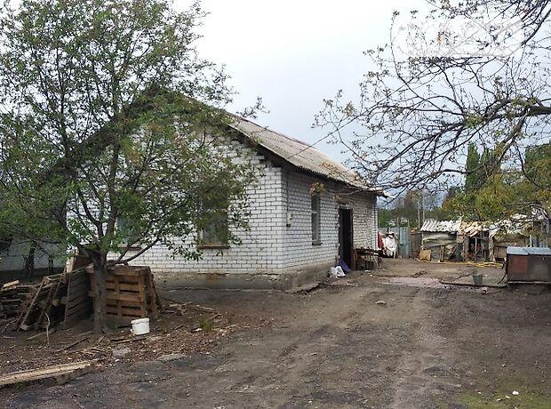 одноэтажный дом, 61 кв. м, кирпич. Продажа в Хутора (Черкасская обл.) фото 1