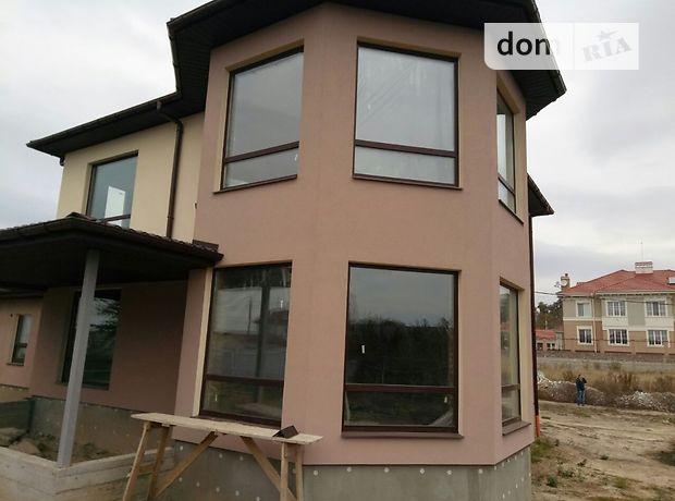 Продаж будинку, 180м², Черкаси, р‑н.Луначарський, Лысенка улица
