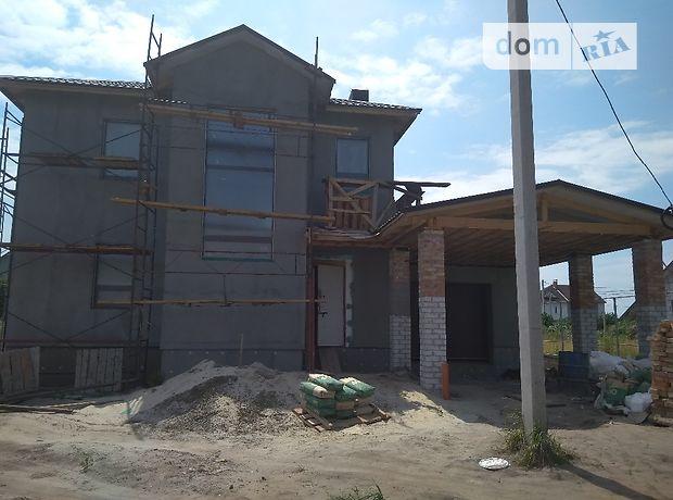 Продаж будинку, 180м², Черкаси, р‑н.Луначарський, ул Лисенка