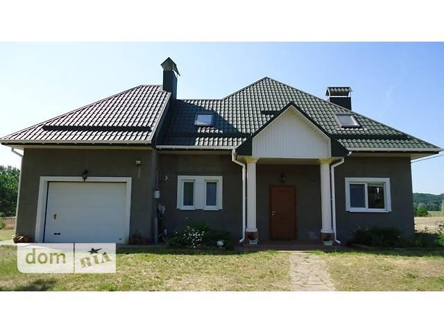 Продажа дома, 215м², Черкассы, c.Нечаевка