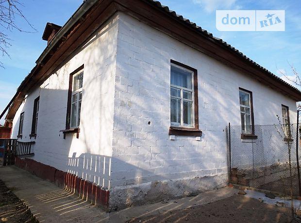 Продажа дома, 101м², Чернигов, р‑н.Подусовка, Черкасская улица