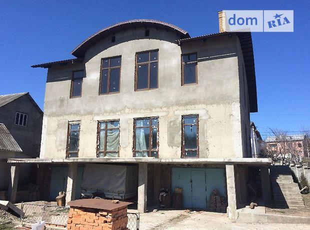 Продажа дома, 270м², Черновцы, р‑н.Роша, Межибрицкая