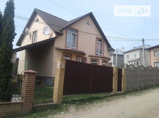 Продажа дома, 114.8м², Черновцы, р‑н.Роша, Шипинский 1-й переулок