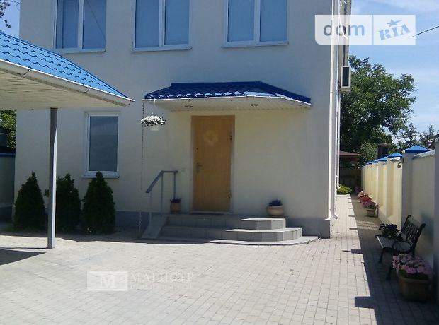 Продажа дома, 190м², Днепропетровск, р‑н.Амур-Нижнеднепровский, Ашхабадская улица