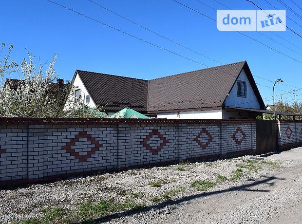 Продажа дома, 226м², Днепропетровск, р‑н.Амур-Нижнеднепровский, Промысловая улица