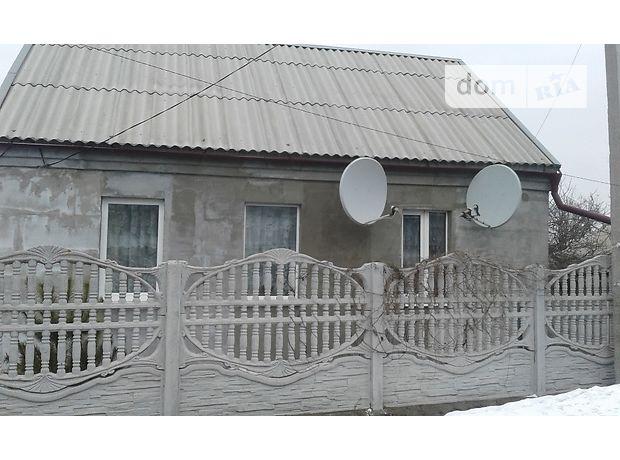 Продажа дома, 100м², Днепропетровск, р‑н.Диевка, Забайкальская улица
