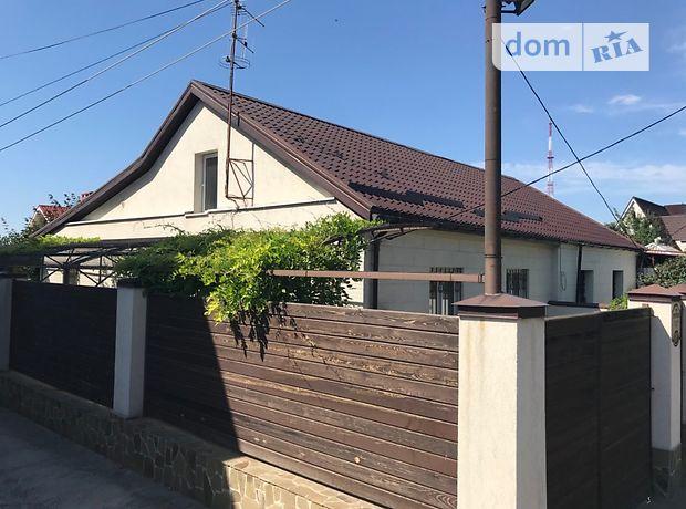 Продажа дома, 80м², Днепропетровск, р‑н.Гагарина, Армейская улица