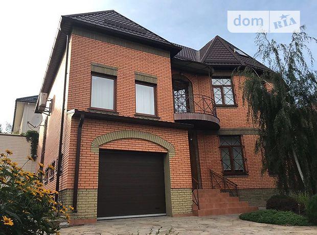 Продажа дома, 300м², Днепропетровск, р‑н.Гагарина, Боженко улица