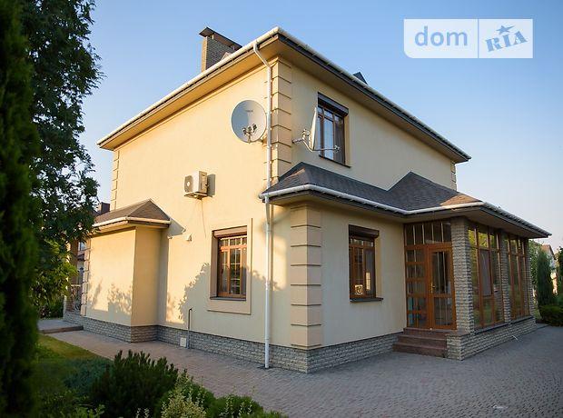 Продажа дома, 220м², Днепропетровск, р‑н.Новоалександровка, Полевая улица