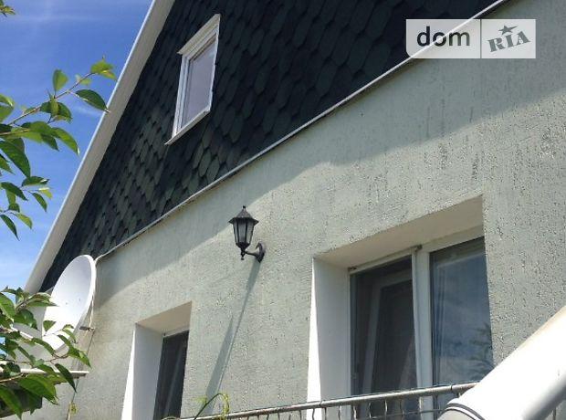 Продажа дома, 160м², Днепропетровск, р‑н.Подгородное, Садовый переулок
