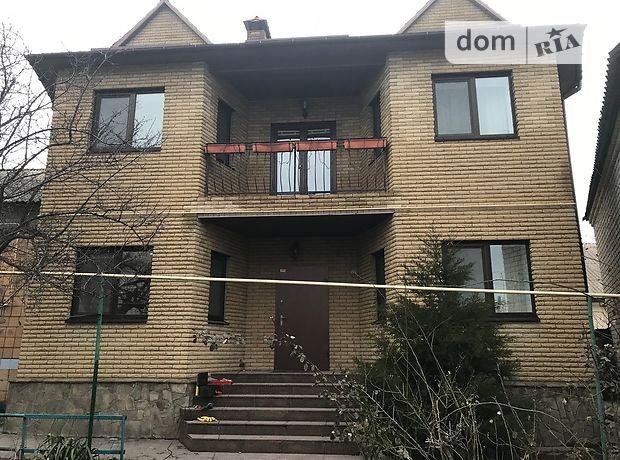 Продажа дома, 165м², Днепропетровск, р‑н.Шевченковский, Дарвина улица