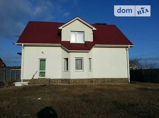 Продаж будинку, 157м², Дніпропетровськ, р‑н.Ювілейне, Рабочий переулок