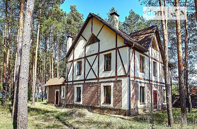 Продажа дома, 337м², Днепропетровская, Новомосковск, c.Песчанка, Зеленая улица